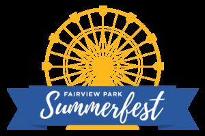 Fairview Park Summerfest Logo